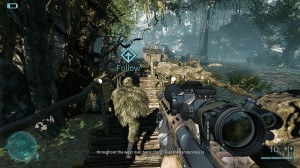 Sniper Ghost Warrior 2 free download with cheats