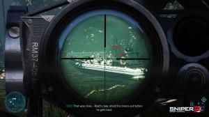 Sniper Ghost Warrior 2 full version ps3 game