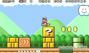 Super Mario Bros 3 pc game full version