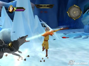 The Avatar The Last Airbender pc download