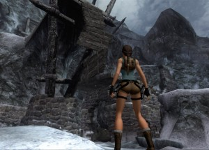 Tomb Raider Chronicles free pc download