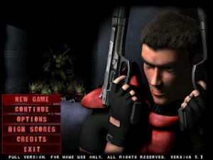 Alien Shooter The Experiment full version pc game