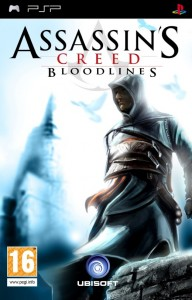 Assassins Creed Bloodlines cover image