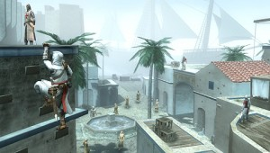 Assassins Creed Bloodlines psp game