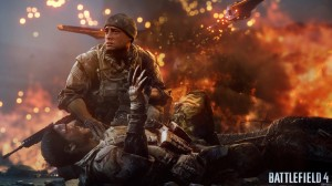 Battlefield 4 final version with pc