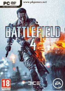 Battlefield 4 pc game download free