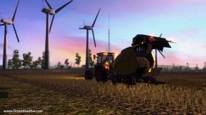 Download Professional Farmer 2014 final version pc game