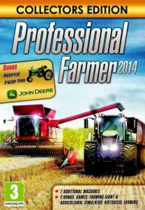 Download Professional Farmer 2014 pc game