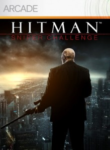 Hitman Sniper Challenge review