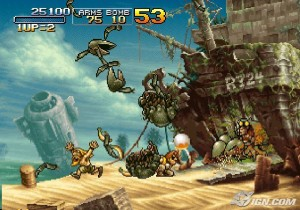 Metal Slug Anthology download fre