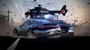 Need for Speed Hot Pursuit full version