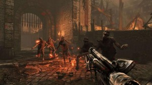 Painkiller Hell and Damnation pc game cheats