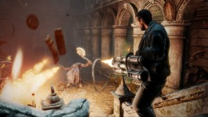 Painkiller Hell and Damnation pc game download