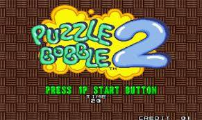 Puzzle Bubble 2 pc game