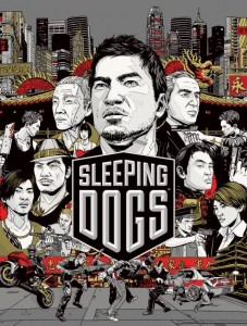 Sleeping dogs 2.1 cover