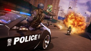 Sleeping dogs 2.1 with cheats