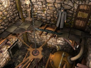 The Mummy download pc game with cheats