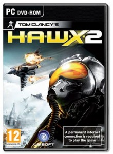 Tom Clancy's H.A.W.X.2