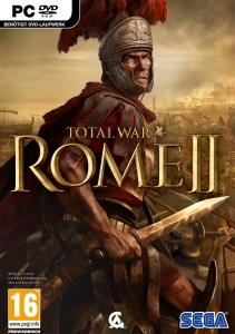 Total War Rome 2 PC game