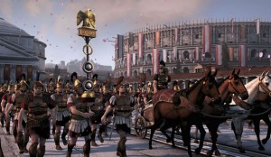 Total War Rome 2 PC game free pc game