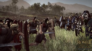 Total War Rome 2 PC game full version game