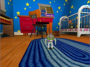 Toy Story 2 pc download