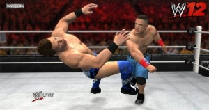 WWE 2012 download pc