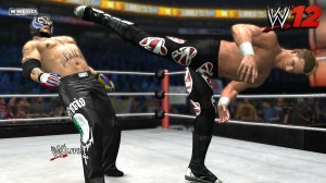 WWE 2012 free download with cheats
