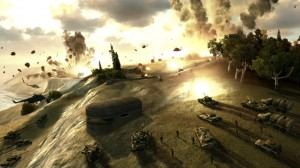 World in Conflict pc download with cheats