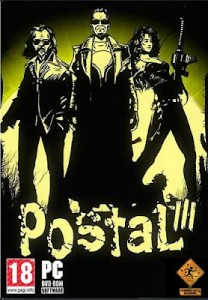 postal 3 cover page
