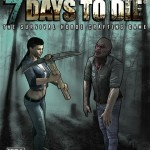 7 Days to Die cover images
