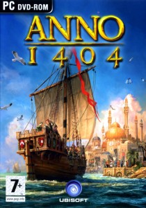 Anno 1404 cover images