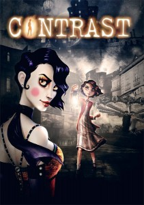 Contrast pc game