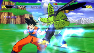 Dragon Ball Z Shin Budokai download fre