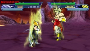 Dragon Ball Z Shin Budokai full version game