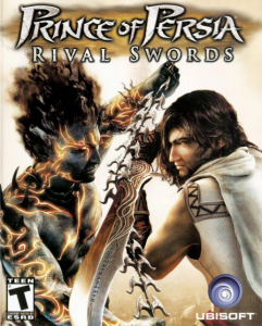 Prince of Persia Rival Swords pc game