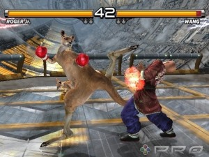 Tekken 4 PS2 download full version game