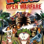 Worms Open Warfare cover image