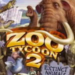 Zoo Tycoon 2 cover images