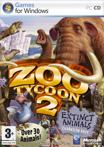 Zoo Tycoon 2 Download