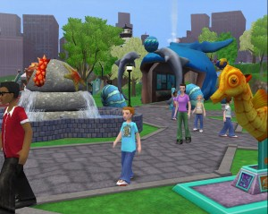 Zoo Tycoon 2 download free