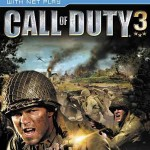 Call of Duty 3 ps2 full version game