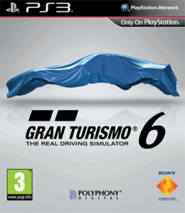 Gran Turismo 6 PS3 highly compressed
