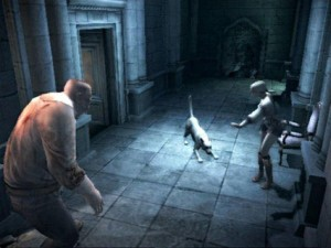 Haunting Ground PS2 free download