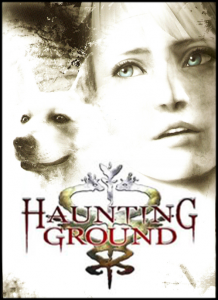 Haunting Ground PS2 highly compressed