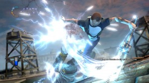 Infamous 2 download now