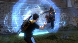 Infamous 2 free download with cheats