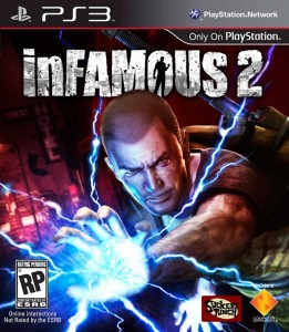 Infamous 2 full vesion game