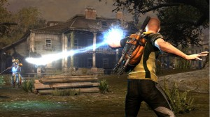 Infamous 2 ps3 download
