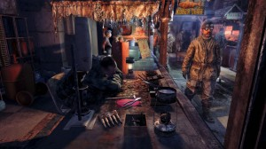 Metro Last Light  free download with cheats